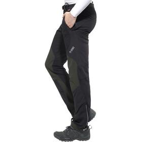 Directalpine Cascade Plus 1.0 Pantalones Hombre, black